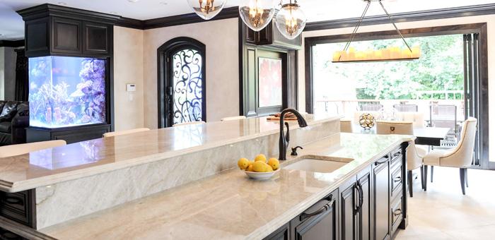 nanaimo kitchen design